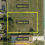 Vacant Lot Purchased in Cape Coral FL