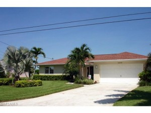 Beautiful Cape Coral Home