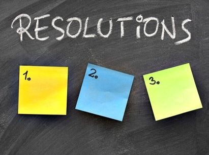 Keep your 2015 New Years Resolution