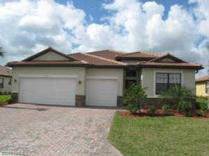 Fort Myers Pool Home for Sale