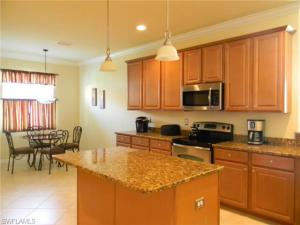 Granite Counter Tops in Fort Myers Home for Sale