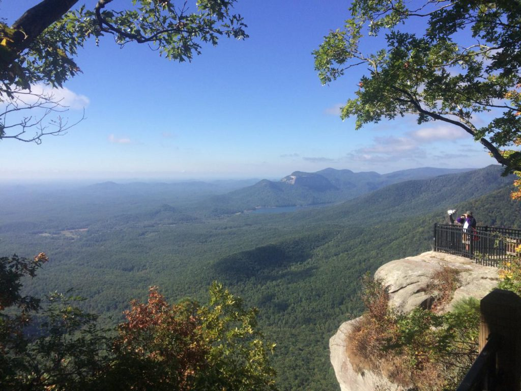 Ceasars Head Lookout_Greenville, SC