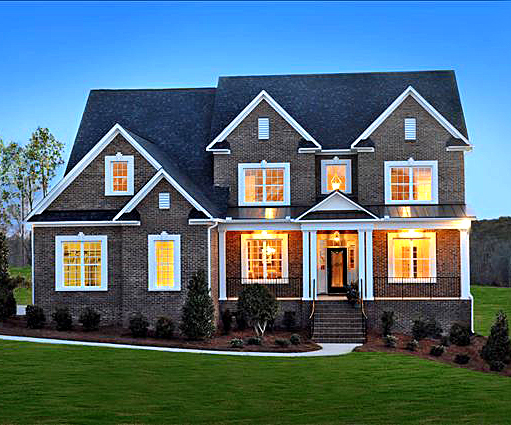 Mungo Homes Simpsonville